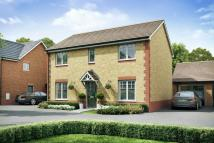 4 bed new house in Haughton Road, Shifnal...