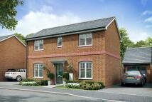 3 bedroom new house in Haughton Road, Shifnal...