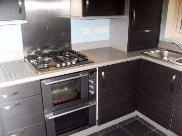Refitted Kitchen