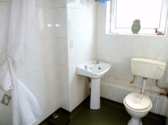 House Wet Room
