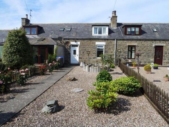 Property For Sale Inverboyndie