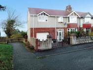 5 bedroom semi detached house in Min Y Don Avenue...