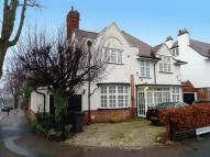 4 bedroom Detached property in Barrington Road...