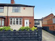 Murhall Street End of Terrace property for sale
