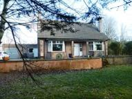 Detached Bungalow for sale in Lockerbie Road, DUMFRIES