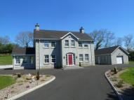 4 bed Detached house for sale in Crevolea Road, Blackhill...