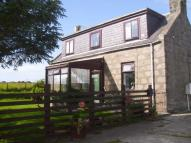 3 bed Detached property in Tyrie, FRASERBURGH...