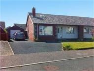 4 bed Semi-Detached Bungalow in New Court, Portavogie...