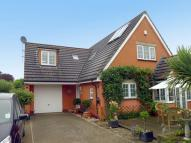 5 bed Detached home in Lankelly Close...
