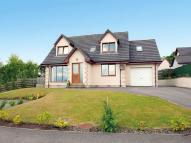 4 bedroom Detached house for sale in Telford Gardens...