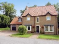 5 bedroom Detached property for sale in Newhouse Road...