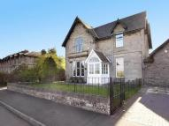 5 bed semi detached house for sale in Balcarres Road...