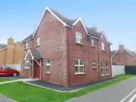 4 bedroom Detached home in Copeland Square...