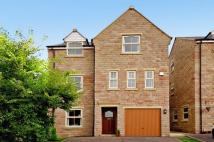 5 bedroom Detached property in Moss House Court...