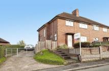 semi detached home in Birch Meadow, BROSELEY...
