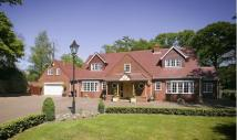 4 bed Detached home for sale in The Ridgeway, Northaw...