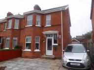 3 bedroom semi detached property for sale in Westway Drive, BELFAST...