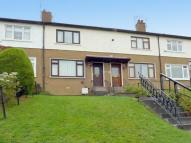 Terraced house in Hallydown Drive, GLASGOW