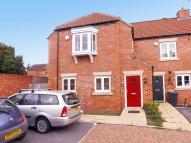 End of Terrace house for sale in Blacksmith Court...