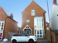 4 bed Town House in Meadow Bank, Llandarcy...