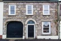 4 bedroom Terraced property for sale in Zion Place, NEWTOWNARDS...