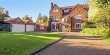 6 bedroom Detached home in Groby Road, Glenfield...