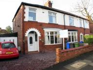 3 bedroom semi detached home to rent in Balmoral Drive, Denton...
