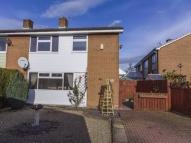3 bed semi detached home for sale in Crossbeck Road...
