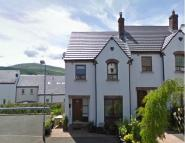 3 bed End of Terrace house for sale in The Abbey, BALLYCASTLE...