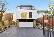 Sheepfoot Lane Detached property for sale