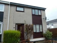 3 bedroom End of Terrace house in Armine Place, PENICUIK...