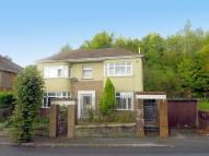 Detached property in Beaufort Road, TREDEGAR...