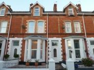 Terraced property for sale in High Street, DAWLISH...