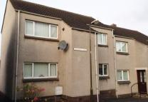 2 bed semi detached property in De Quincey Walk, TRANENT...