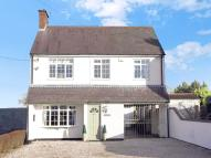 Detached home in Hinckley Road, Wolvey...