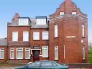semi detached house in St Oswins Street...
