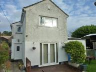 Detached house in Rhyd Clydach, Brynmawr...