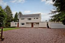 3 bed Detached property in Commonside, Alvanley...