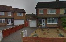 3 bedroom semi detached property for sale in Tunstall Road...