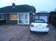 Semi-Detached Bungalow for sale in Brookthorpe Way...