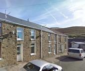 Terraced property in Hill Street, MAESTEG...