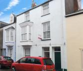 6 bedroom Terraced property for sale in Lower Frog Street, TENBY...