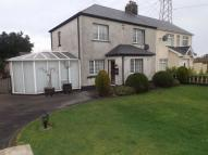 3 bed semi detached house for sale in Lisaclare Road...