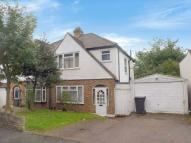 3 bedroom semi detached house for sale in Ingham Road...