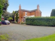 4 bedroom Detached home in Sandon Bank, STAFFORD