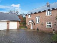 4 bedroom Detached home for sale in Chapel Field, Arddleen...