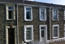 Cyd Terrace Terraced house for sale