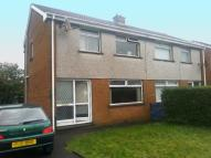 3 bed End of Terrace home for sale in Loverock Close, BANGOR...