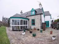 5 bedroom Detached property in Victoria Road, BRORA...