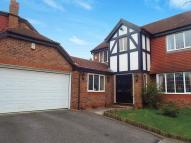 Detached home in Langdale Avenue, Outwood...